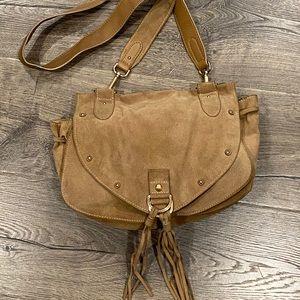 😍 Medium See By Chloe Collins Suede & Leather Bag